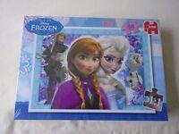 Disney Frozen Jigsaw Puzzle - new