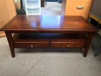 Modern coffee table FREE DELIVERY PLYMOUTH AREA