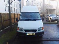Ford Hi-Cube Campervan yr2000