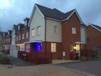 3 Bedroom House to rent in Cippenham , Slough SL1