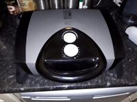 George Foreman XL health grill