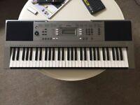 Yamaha PSR-E353 for sale