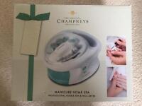 Brand new Champneys Nail Spa
