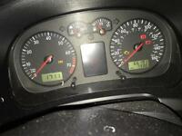VW GOLF MK4 1.6
