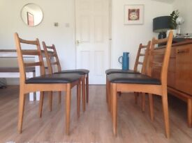 extendable black dining table 4 6 people in knowle bristol gumtree