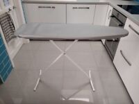 Ironing board well used but in good working order. Free , collection Near Southend hospital.