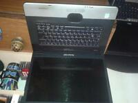 packard bell copynote laptop no battery spares or repair