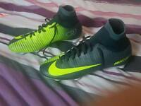 Nike Mercurial CR7S football boots brand new