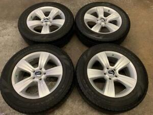 17 JEEP STOCK WHEELS 5x114.3, Tires and Sensors (JEEP COMPASS, JEEP PATRIOT)