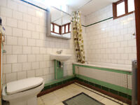 A large three bedroom split level maisonette with access to transport links Holloway + Arsenal