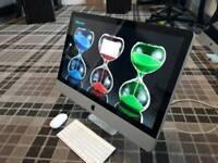 Imac 27 inch 2011 QUAD CORE i5 Final Cut. Logic Pro. Microsoft Computer