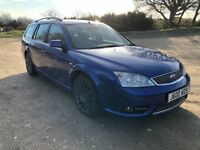 Ford Mondeo ST 2.2TDCI, 2005, FSH