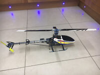 Trex 450SE RC Helicopter