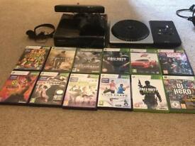 Xbox 360s console 250GB