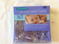 Lansinoh Thera Pearl 3-in-1 Breast Therapy (NEW)