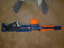Nerf gun centurion