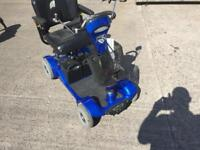 Sapphire 2 Mobility Scooter - like new!!
