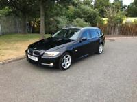 2011/11 BMW 320d✅EXCLUSIVE EDITION✅TOURER✅FULL SERVICE✅FULL LEATHER