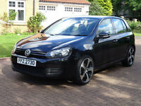 2011 VOLKSWAGEN GOLF, 1.6 S TDI 5d 89 BHP*FULL SERVICE RECORS *£30 ROAD FOR THE YEAR*