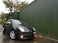 2009 ALFA ROMEO MITO 1.4 VELOCE FINANCE AVAILABLE