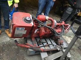 Daf hydro pump
