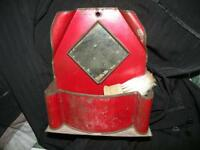 newfoundland Military or woodsmen shaving mirror