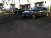 Jaguar 2.0D