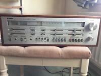 hi-end vintage hi-fi equipment