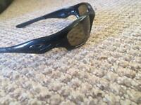 Oakley straigh jacket sunglasses