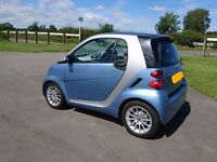 FANTASTIC SMART FOURTWO Cdi Diesel