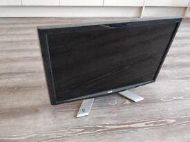 """Acer P243W Widescreen Gaming Monitor - 24""""- 1920 x 1200 - have 3 for sale"""