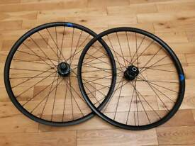 Wheels pair giant 27.5