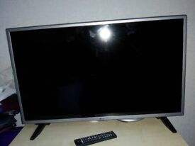 """32"""" lg tv spares or repairs"""