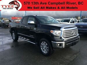 2014 Toyota Tundra Limited Navigation Accident Free