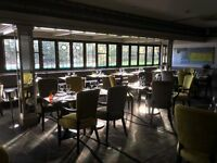 Sindhu by Atul kochhar at The Compleat Angler is recruiting front of house and bar staff