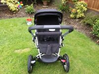 Quinny Buzz travel system - Black