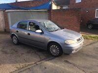 Vauxhall Astra 1.7D