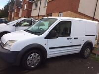 Ford transit connect t200l75