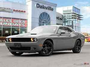 2017 Dodge Challenger SXT | BLACKTOP PKG | SUNROOF | NAVI | LEAT