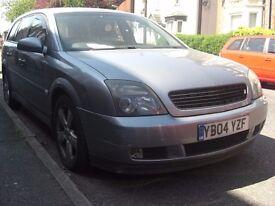 Vauxhall Vectra C 1,9 CDTI