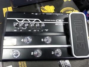 Zoom C5 1T USB Audio Interface (11104) we sell used Audio equipment and guitars
