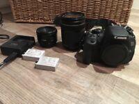 Canon EOS 700D DLSR