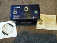 Tecknet C016 Webcam