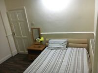 Room is available within 5 minutes walk to East ham underground station