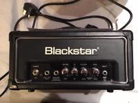 Black star HT1R practice amp head
