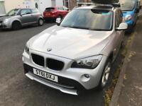 BMW X1 1.8 SE Xdrive