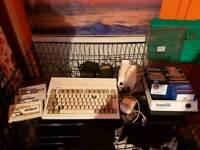 Commodore a600