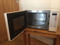 Panasoni microwave ***SOLD***