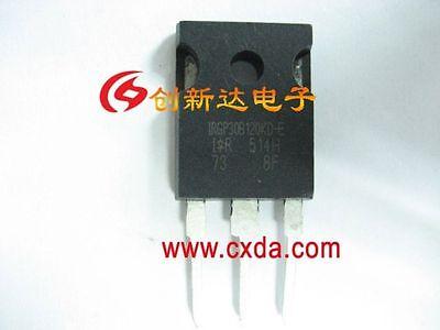 Ir Irgp30b120kd-e To-3p Insulated Gate Bipolar Transistor Usa Ship