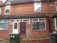 THREE BEDROOM GROUND FLOOR FLAT TO LET * DSS ACCEPTED * GAS CENTRAL HEATING * CANNON HILL RD